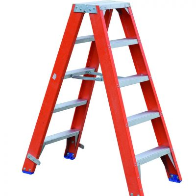 Fibreglass-Double -Sided-Ladder