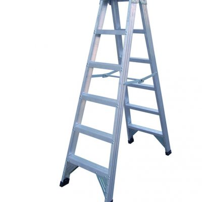 affix-Aluminium-Top-Double-Sided-Ladder